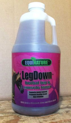 LegDown Liniment Equinature gallon
