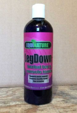 LegDown liniment Equinature
