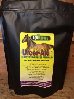 Ulcer-aid Equinature all natural